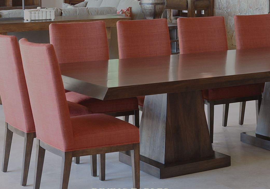 Woodland Furniture Lusso Design Resource